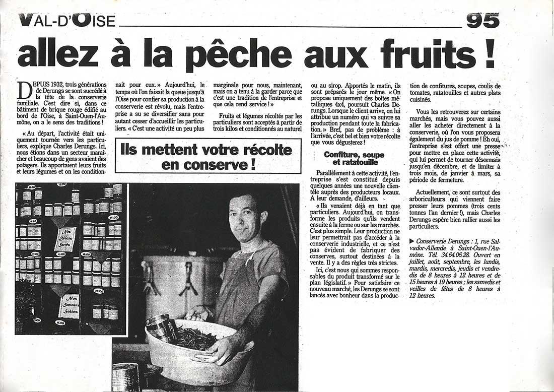 Val-d'Oise - 95